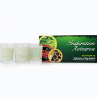 3-Candle Gift Sets